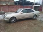 Продажа Mercedes-Benz E 320  1999 года за 1 900 000 тг. на Автоторге