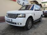 Продажа Land Rover Range Rover2012 года за 9 590 975 тг. на Автоторге