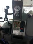 Спецтехника экскаватор Komatsu WB97S-5 2007 года за 9 345 000 тг. в городе Актобе