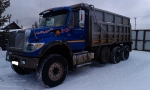 Freightliner интернационал 76002005 года за 15 000 000 тг. на Автоторге