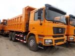 Shaanxi Самосвал 25 тонн2014 года за 24 375 000 тг. на Автоторге