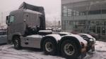 Спецтехника Hyundai xcient 6х4 в Москва