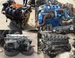 Капитальный ремонт двигателей грузовых...  на Автоторге