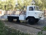 ГАЗ 661989 года за 1 950 000 тг. на Автоторге