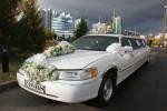 Прокат лимузина Линкольн белоснежного...  на Автоторге