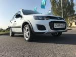 Продажа ВАЗ Kalina2015 года за 2 500 000 тг. на Автоторге