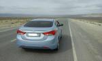 Автомобиль Hyundai Elantra 2013 года за 4500000 тг. в Актау