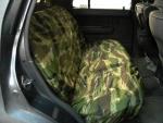 Грязезащитные авточехлы на сидения... в городе Астана
