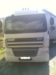 DAF cf 852012 года за 17 625 000 тг. на Автоторге
