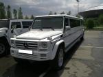 Лимузин Mercedes-Benz Gelandewagen для... в городе Астана