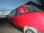 Продажа Volkswagen Multivan1994 года за 2 500 000 тг. на Автоторге