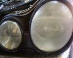 Чистка пластиковых фар от...  на Автоторге