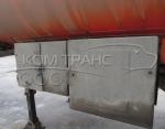 Спецтехника прицепы, полуприцепы НефАЗ 96894 2011 года за 7 636 500 тг. в городе Москва