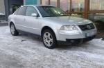 Автомобиль Volkswagen Passat 2002 года за 1700000 тг. в Алмате