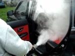 Сухой туман уничтожает все...  на Автоторге