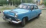 Продажа ГАЗ 211962 года за 700 000 тг. на Автоторге