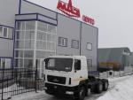 МАЗ МАЗ-6430В9-8429-0122016 года  на Автоторге