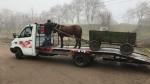 Платформа до 1500 кг...  на Автоторге