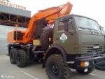КамАЗ E-195a2017 года за 52 800 000 тг. на Автоторге
