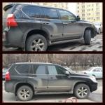 Защитный экран Laitovo представляет...  на Автоторге