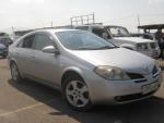 Продажа Nissan Primera2003 года за 1 600 000 тг. на Автоторге