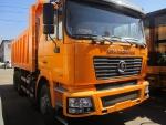 43 600 $ Shacman euro-3 в городе Астана