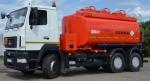 МАЗ АТЗ-152016 года за 17 346 000 тг. на Автоторге