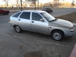 Продажа ВАЗ 21122006 года за 430 000 тг. на Автоторге