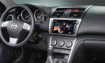 Штатные магнитолы с GPS-навигацией...  на Автоторге