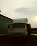Спецтехника КамАЗ 5410 в Костанай