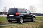 Продажа Skoda Yeti2011 года за 470 000 тг. на Автоторге