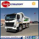 Howo A7 КУЗОВ-U 6×42014 года за 31 500 000 тг. на Автоторге