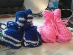 Продам носки, вязанные из натуральной... в городе Алматы