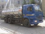 КамАЗ 65115 12 м32016 года за 17 800 000 тг. на Автоторге