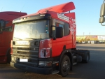 Scania P1142007 года за 5 166 375 тг. на Автоторге