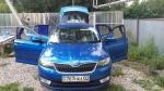 Продажа Skoda Rapid2013 года за 3 340 000 тг. на Автоторге