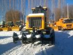 Спецтехника грейдер XCMG GR 215 2015 года в городе Кызылорда