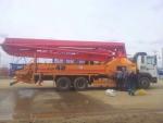 Спецтехника бетононасос KCP KCP 42RX -170 2014 года за 108 750 000 тг. в городе Москва