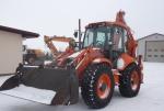 Спецтехника экскаватор Hitachi FB 200.2 2001 года за 8 730 000 тг. в городе Актобе