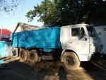 КамАЗ 53201992 года за 3 000 000 тг. на Автоторге