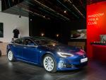 Продажа Tesla S2019 года за 44 600 000 тг.на заказ на Автоторге
