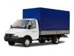 ГАЗ Газ 330202-02442015 года за 6 712 500 тг. на Автоторге