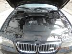 Автомобиль BMW X3 2008 года за 5550000 тг. в Астане