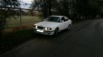 Продажа BMW 5251994 года за 950 000 тг. на Автоторге