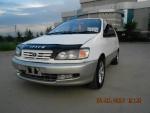Продажа Toyota Ipsum1997 года за 1 400 000 тг. на Автоторге