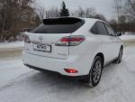 Автомобиль Lexus RX 350 2012 года за 10179023 тг. в Томск