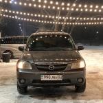 Продажа Mazda Tribute2002 года за 3 000 000 тг. на Автоторге