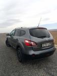 Продажа Nissan Qashqai+22010 года за 5 000 000 тг. на Автоторге