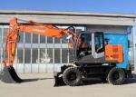 Hitachi zaxis 145w2015 года за 26 250 000 тг. на Автоторге
