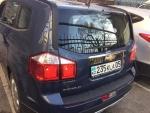 Автомобиль Chevrolet Orlando 2014 года за 5700000 тг. в Алмате